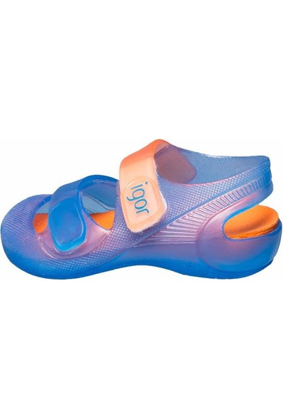 Igor S10146-023 S10146 Bondi Bicolor Bebek Sandalet