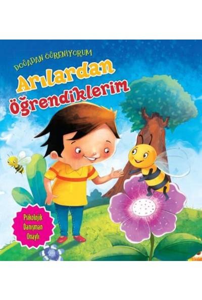 Doğadan Öğreniyorum: Arılardan Öğrendiklerim