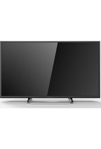 "Profilo 43PA305T 43"" 109 Ekran Uydu Alıcılı Full HD Smart LED TV"