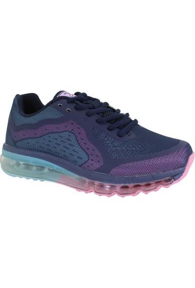 Kinetix 100249114 Artissa W Günlük Kadın Spor Ayakkabı