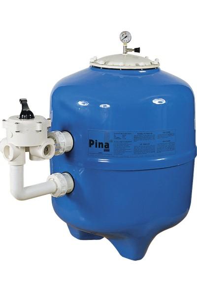 Pina Mitra Serisi Polyester Yüzme Havuzu Kum Filtresi 950Mm