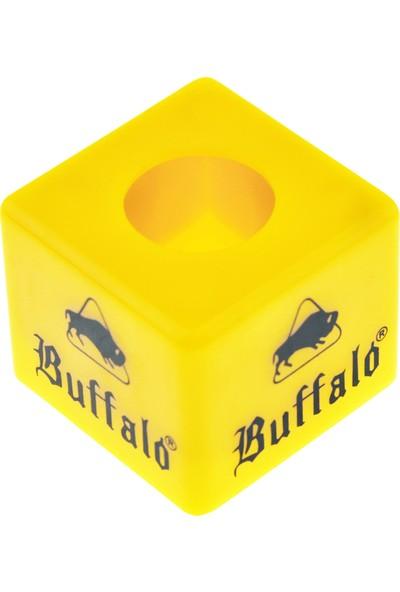 Pusula Oyun Buffalo Bilardo Istakası Tebeşirlik