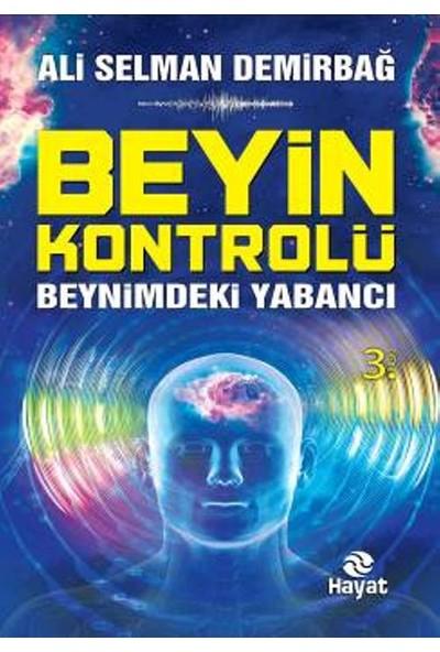 Beyin Kontrolü - Ali Selman Demirbağ