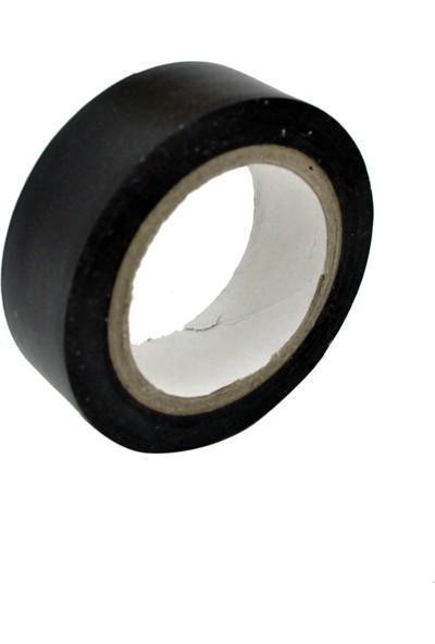 Gadahome Tork İzole Bant 0.13Mmx19Mm (Siyah)
