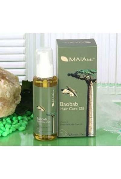 Baobab Bakım Yağı 120 Ml-Maıa