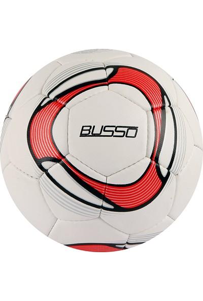 Busso Montana El Dikişli Futbol Topu No:5