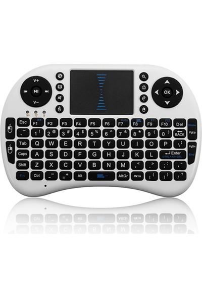 China Raspberry Pİ 2 ve Pi 3 İçin Kablosuz Klavye Mouse
