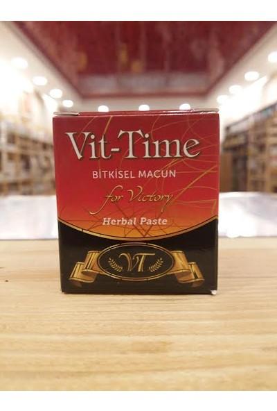 Vit Time Bitkisel Karışım 43 gr 2 Kutu