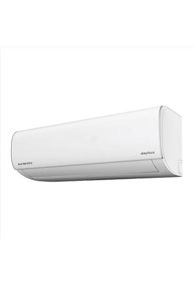 Kumtel Daylux A++ 12000 BTU Duvar Tipi Inverter Klima