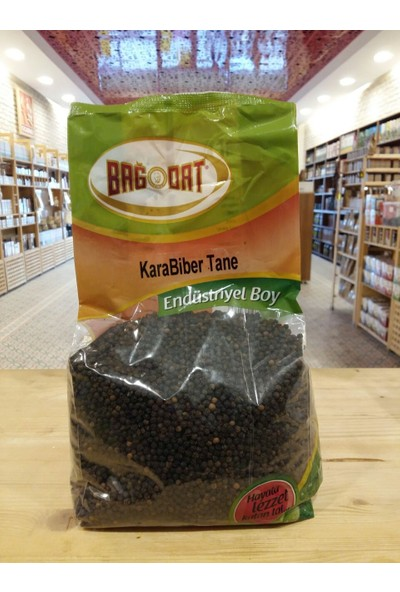 Bağdat Karabiber Tane 1 kg