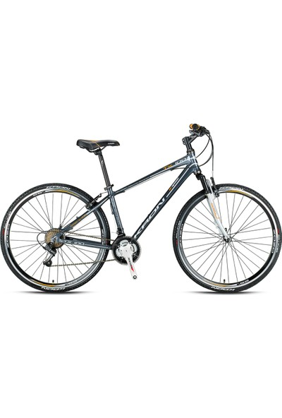 Kron Tx 100 V 28 Jant 21 Vites Yol Bisikleti (2017)