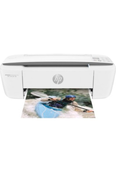 HP DeskJet Ink Advantage 3775 Fotokopi + Tarayıcı + Wi-Fi + Airprint Yazıcı T8W42C