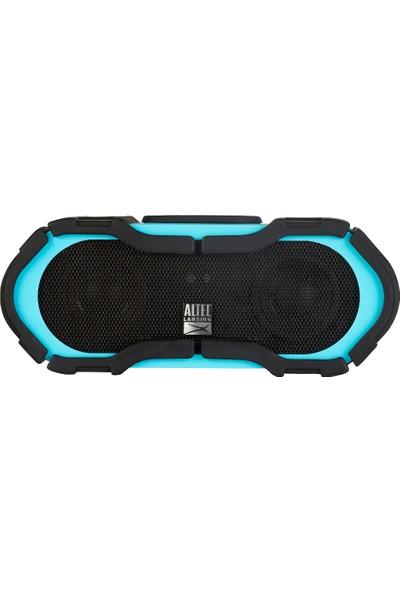 Altec Lansing Boom Jacket Outdoor Bluetooth Speaker Turkuaz Hoparlör