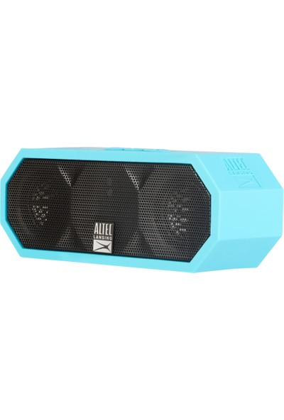 Altec Lansing Jacket H2O Outdoor Bluetooth Speaker Turkuaz Hoparlör