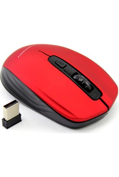 Hadron Hd5643 Kablosuz Mouse Wireless Mouse Nano Alıcı Mouse