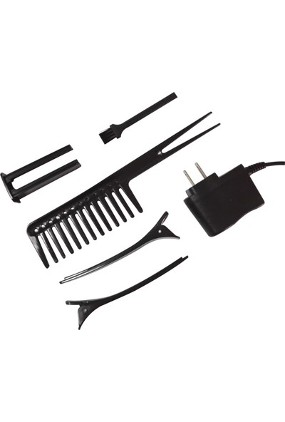 Lescolton Split Pro Ender - Saç Kırık Alma Makinesi