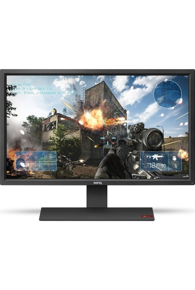 "BenQ RL2755 27"" 1ms (Analog+DVI-D+2xHDMI) Full HD Oyuncu Monitör"