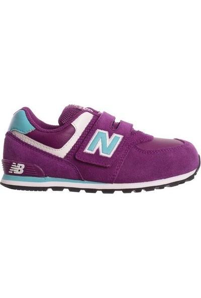 New Balance Ayakkabı KG574PBI