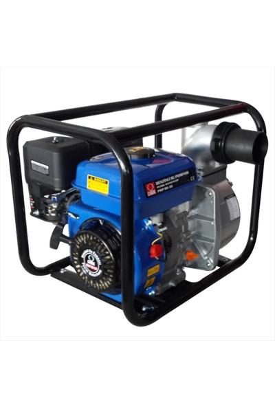 Dbk Benzinli Su Pompası Pwp 80-30