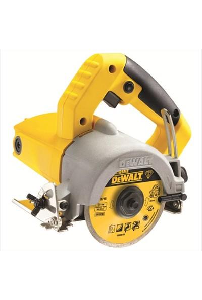 Dewalt Dwc410 1300W Sulu Seramik Kesme Makinesi