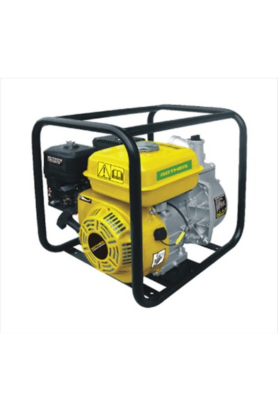 Rtr Rother Benzinli Su Pompası Rtr020