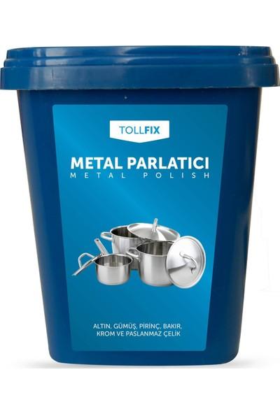 Tollfix Metal Parlatıcı 500 Gr