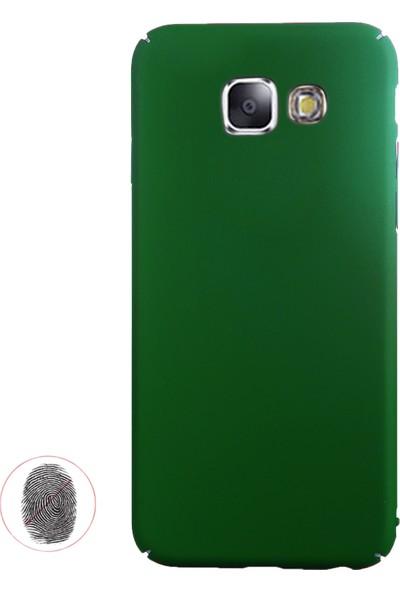 Coverzone Samsung Galaxy J7 Prime Kılıf Pc Rubber Soft Mat