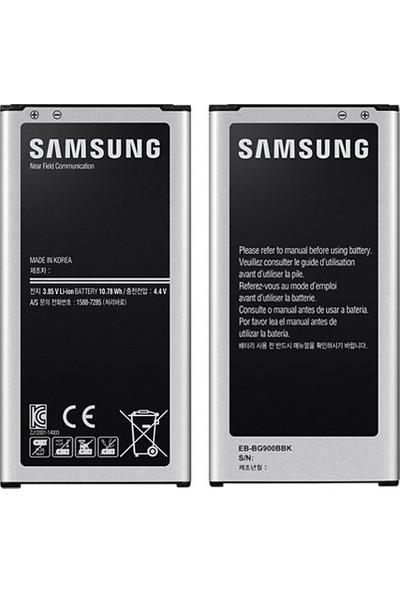 Casecrown Samsung Galaxy Note Edge N915 (Eb-Bn915Bbk) 3000mAh Batarya