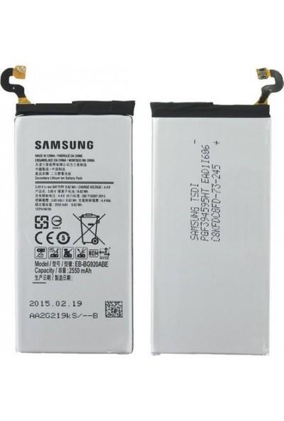 Casecrown Samsung S6 Edge Plus G928/G928F(Eb-Bg928Abe) Batarya