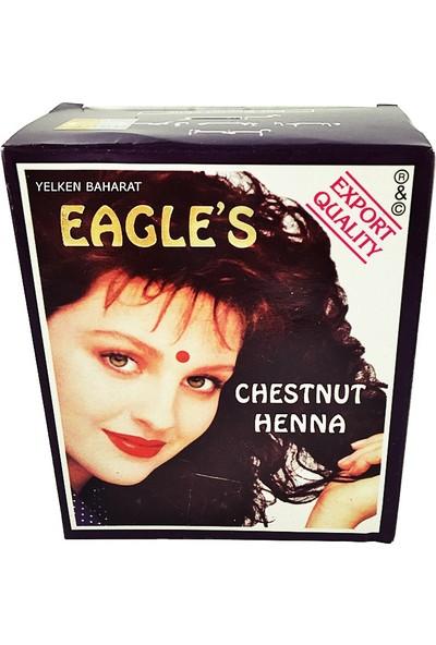 Eagles Saç Kınası Kestane