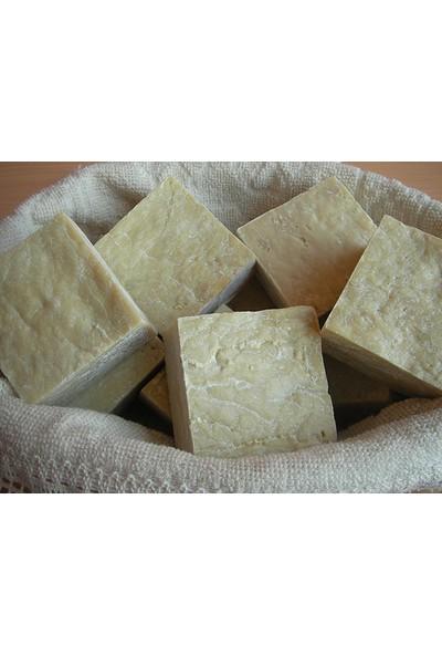 MD Sabun Dünyası El Yapımı Doğal Gemlik Zeytinyağlı Saf Sabun (5 Adet)