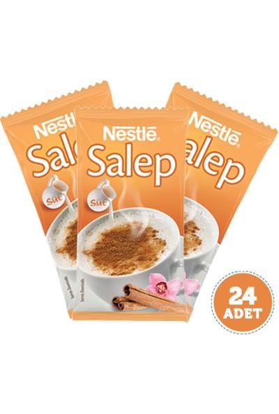 Nestle Toz Salep 17Gr x 24 Adet