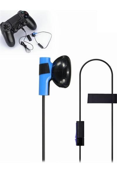 Trendelektro Sony Playstation Ps4 Mikrofonlu Kulaklık Headphone 120 Cm