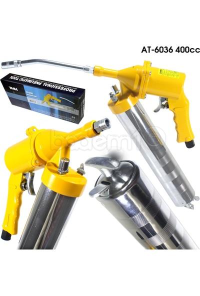 Yama At-6036 400Cc Havalı Gres Pompası