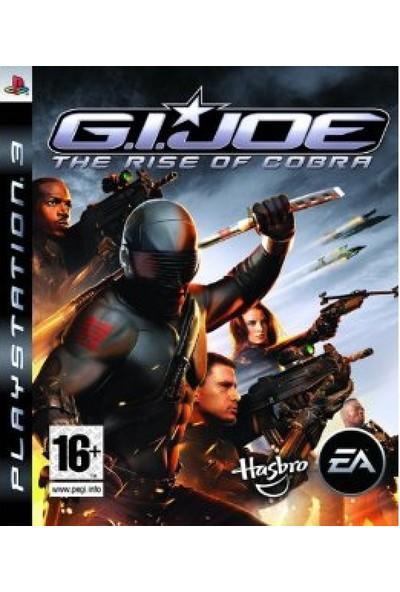 G.i. Joe Ps3 Rise Of Cobra