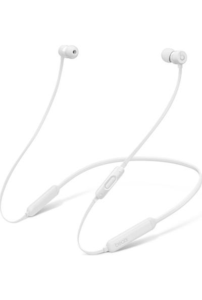 Beats by Dr. Dre BeatsX Kulak İçi Kulaklık - Beyaz (Apple Türkiye Garantili)