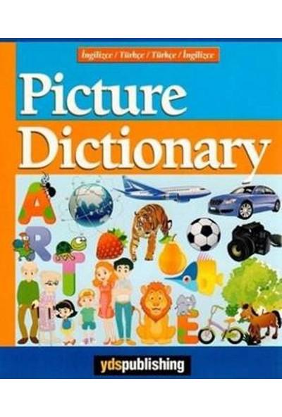 Picture Dictionary (İngilizce-Türkçe/Türkçe-İngilizce)