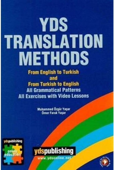 YDS Translation Methods
