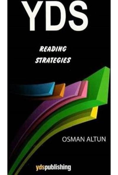 YDS Reading Strategies - Osman Altun