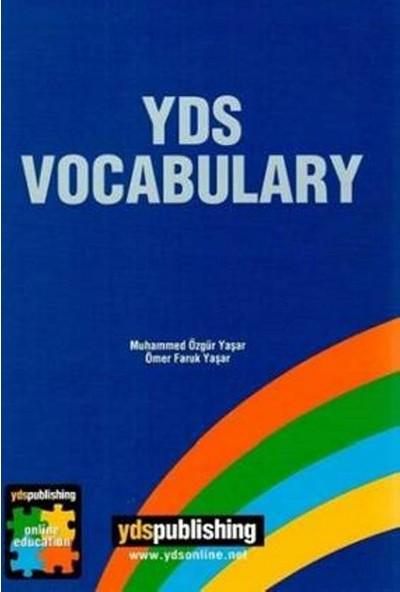 YDS Vocabulary