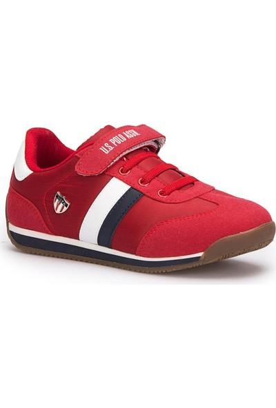 U.S. Polo Çocuk Ayakkabı Boni 100241442
