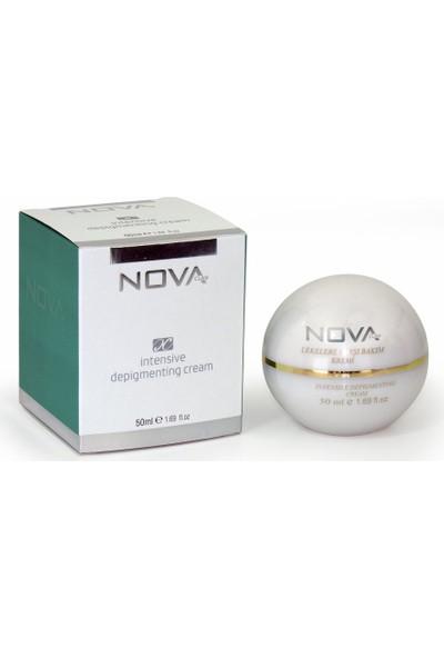 Nova Kozmetik Lekelere Karşı Bakım Kremi