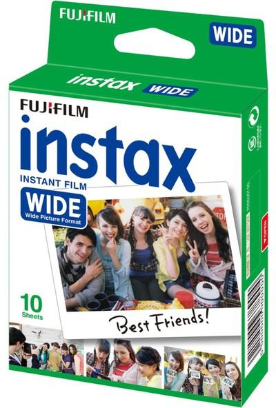 Fuji İnstax Wide 1X10 Sheets Fotoğraf Filmi