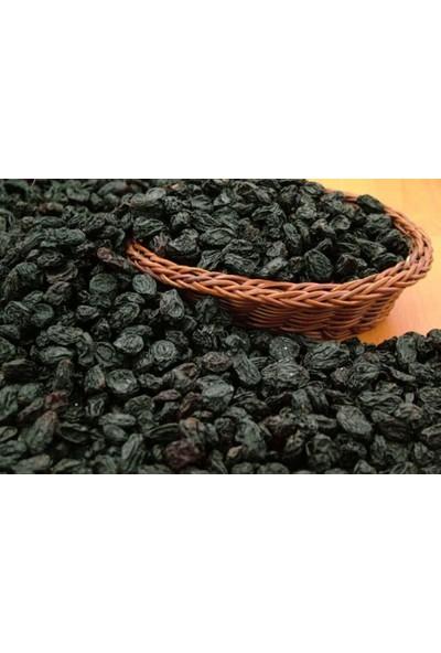 Memişoğlu Baharat İri Kara Üzüm Çekirdekli 1 kg