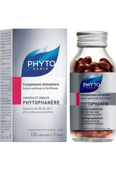 Phyto Phytophanere 120 Kapsül