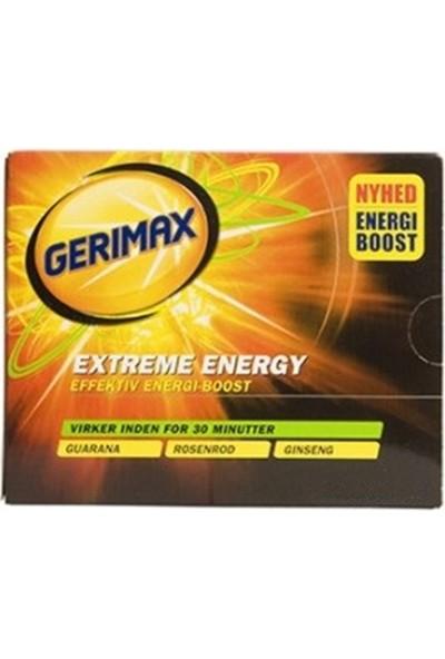 Gerimax Trıo 10 Tablet