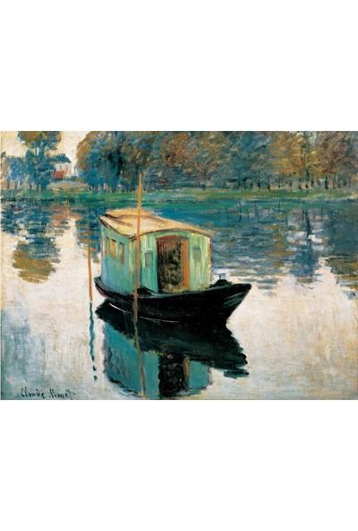 Gordion 1000 Parça - The Studio Boat