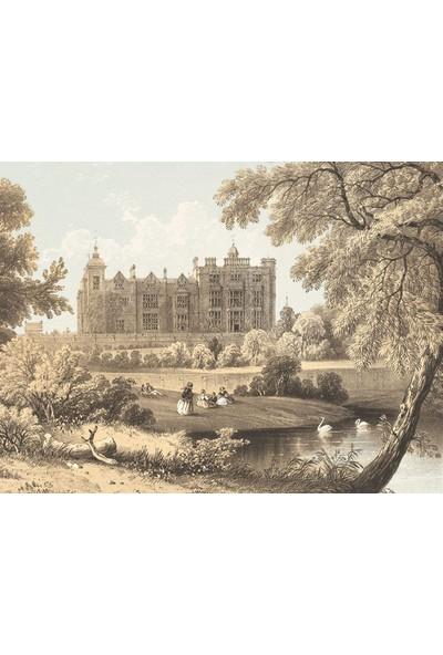 Gordion 1000 Parça - Hatfield House