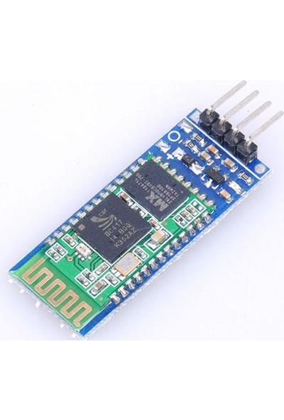HC06 Bluetooth Modül HC-06 Bluetooth Modül Raspberry Arduino