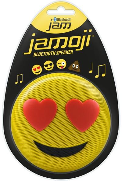 Jam Jamoji Love Struck Speaker - HX-PEM03-EU